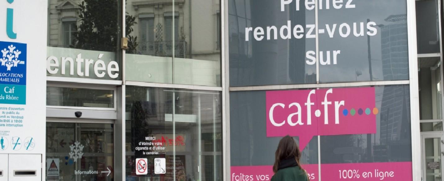 La France, toujours en tête pour les dépenses de protection sociale