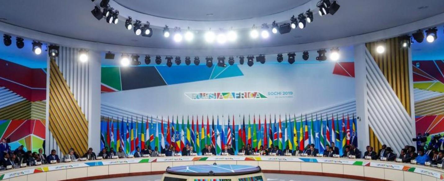 Sommet Russie – Afrique : danger pour la France ?