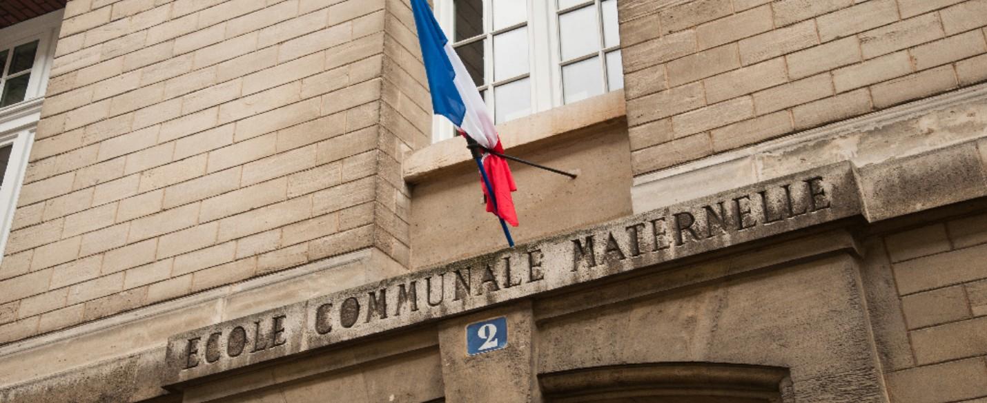 Classement des élèves, la France élève moyen