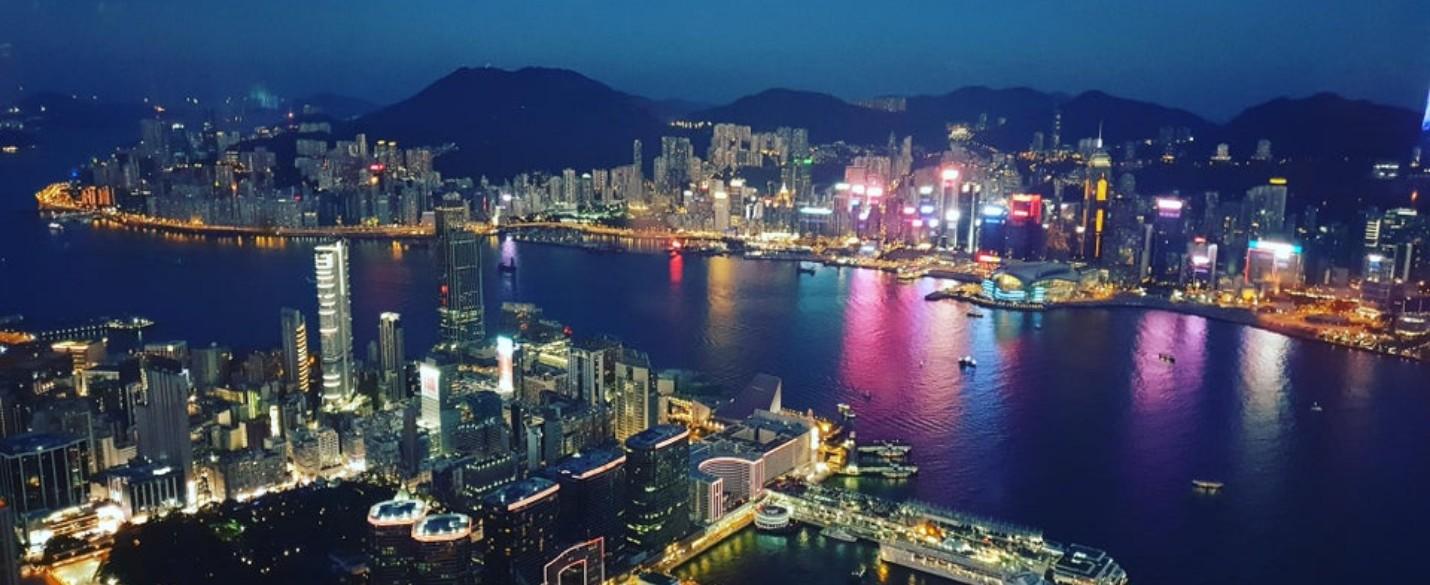 Idées réveillon du Nouvel an à Hong Kong - La French Radio Hong-Kong
