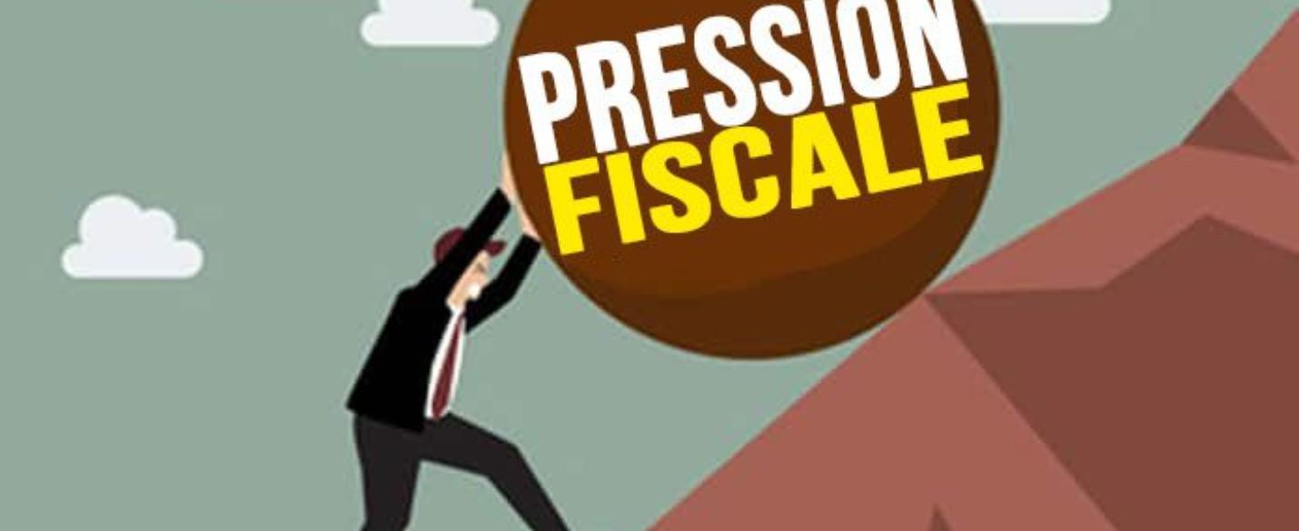 La France toujours championne de la pression fiscale