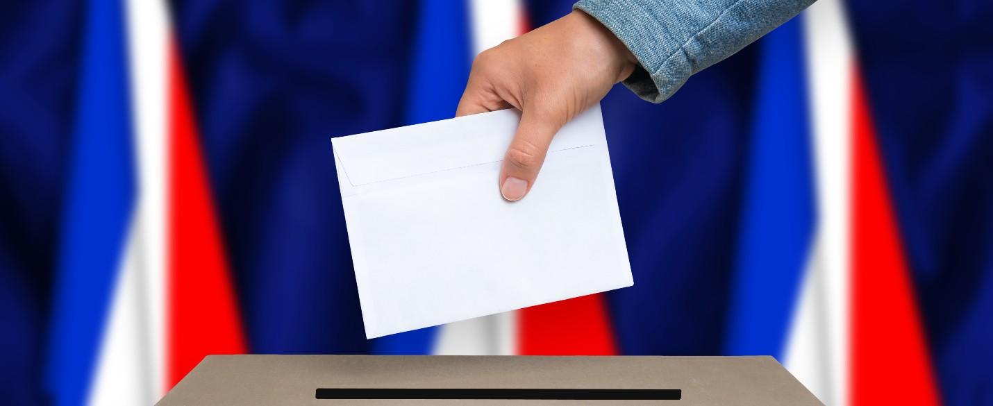 Où en sommes-nous du vote électronique?