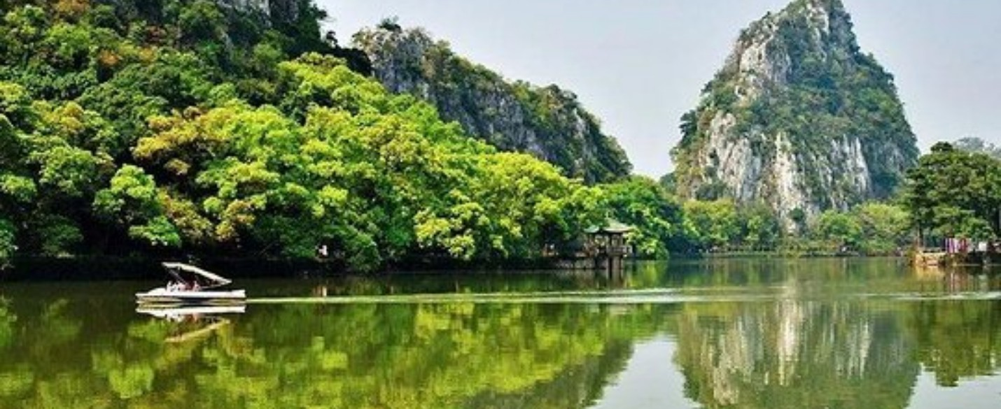 Où partir pour un long week – Episode 3 – Chine Continentale