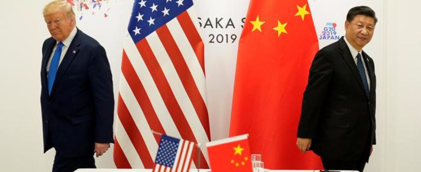 Trump et Hong Kong-Elections des districts-Votre députée à Hong Kong-L'agenda
