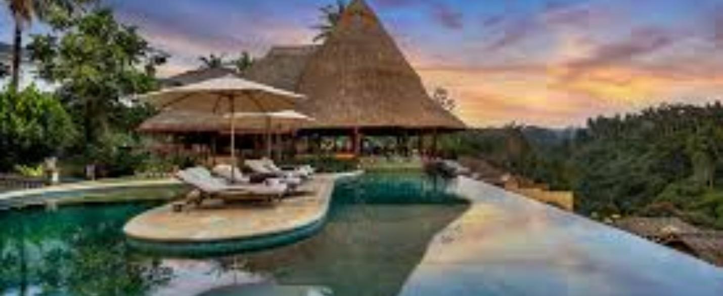Voyagez à Bali pour les Fêtes de fin d'année