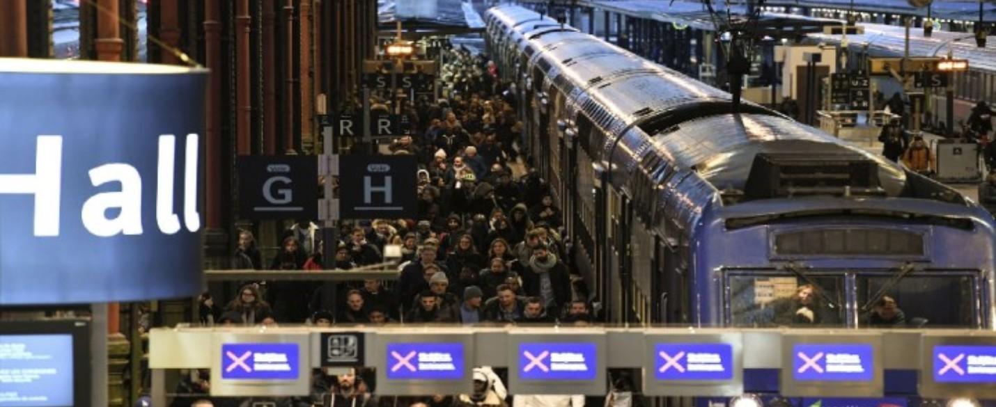 Y'aura-t-il (encore) la grève pour les vacances en France ?