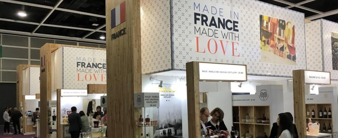 Business France à Hong Kong