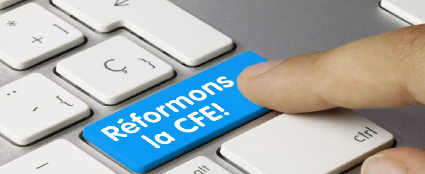 La réforme de la Caisse des Français de l'Etranger