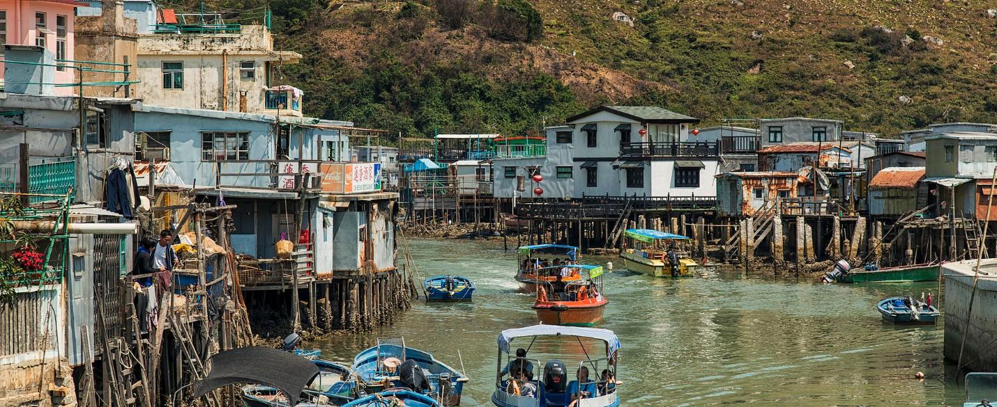 Visiter Hong Kong et Macao à la carte