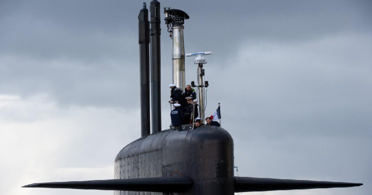 Dissuasion nucléaire : Macron livre sa vision et des propositions à l'Europe
