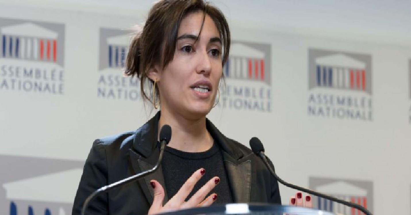 La Députée Paula Forteza, quitte LREM et l'Amérique Latine
