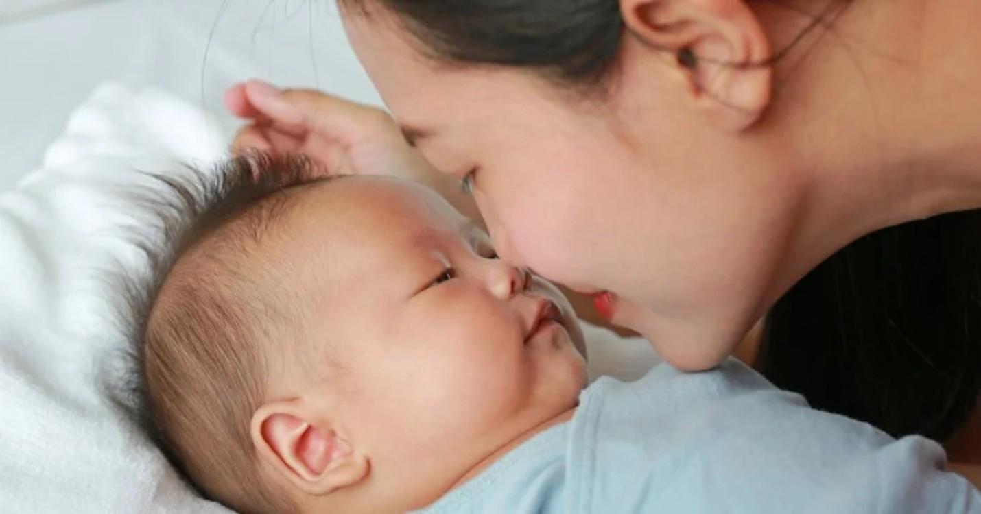 Avoir un Bébé à Hong Kong