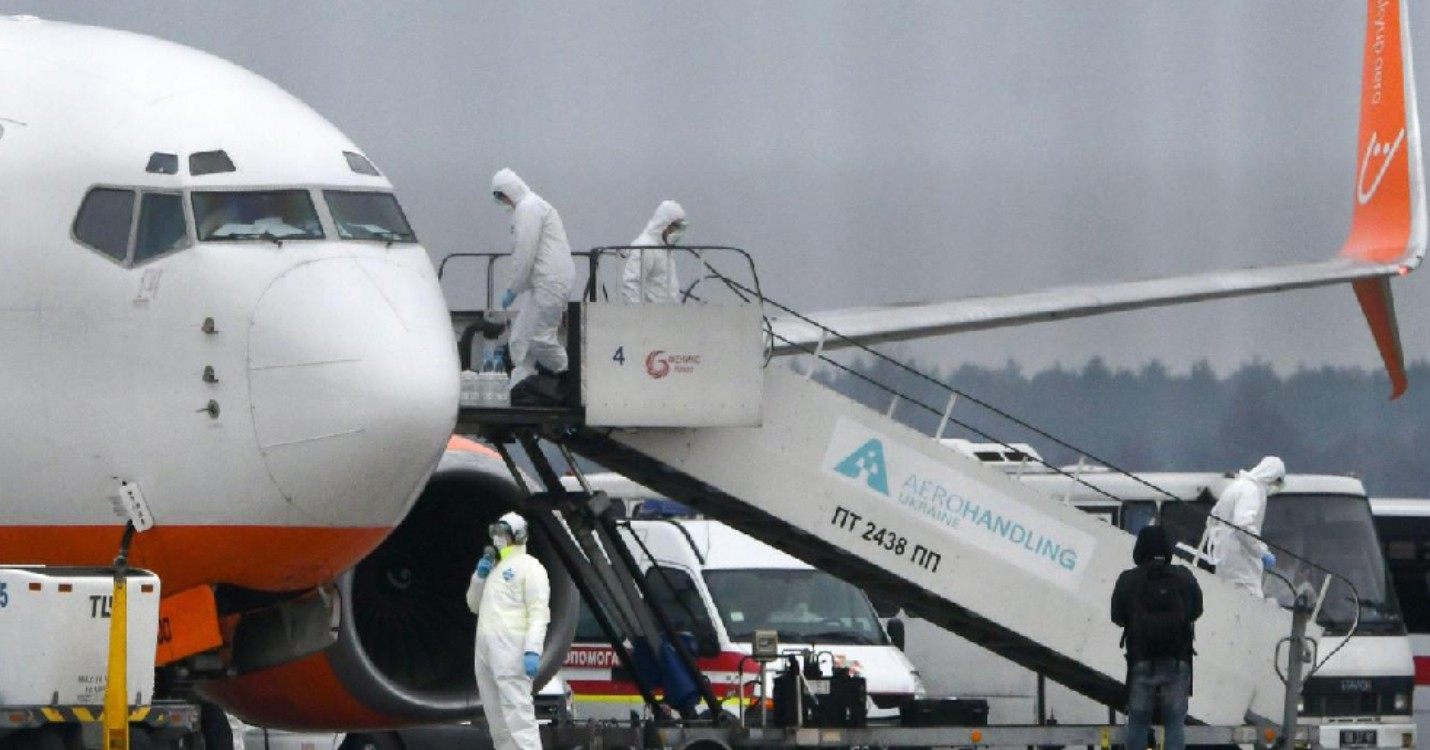 Coronavirus : Et vos billets d'avion ?