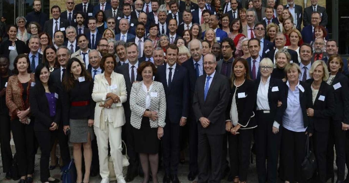 L'Assemblée des Français de l'étranger annulée à cause du Coronavirus