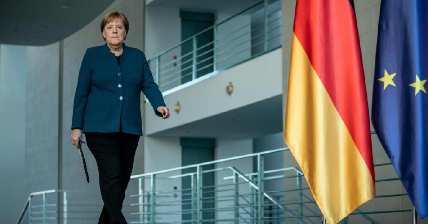 Haro sur l'Allemagne, vive l'Allemagne