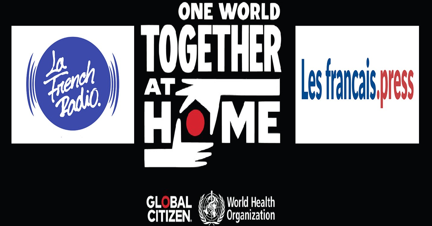 One world – Together at home – Retrouvez le show, le concert, les meilleurs extraits – VIDEO