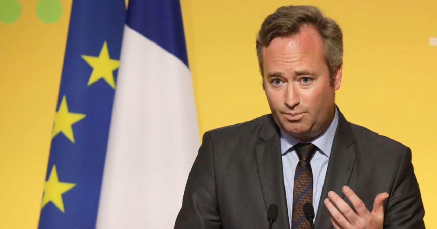Rapatriement : Jean-Baptiste Lemoyne répond aux parlementaires des Français de l'étranger