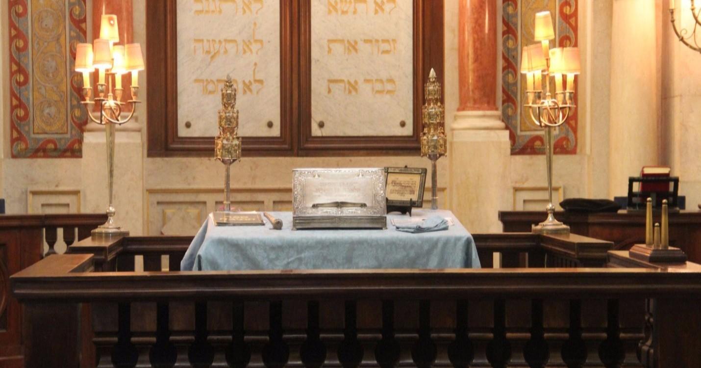Retrouvez Jose Carp, Président de la Communauté juive  de Lisbonne et Bernard Weil dimanche à 11h30