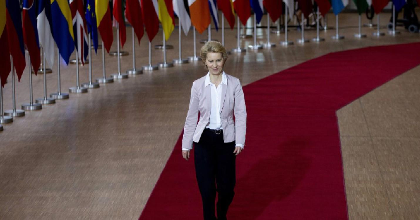 Sauvons l'Europe : 5 décisions à prendre d'urgence