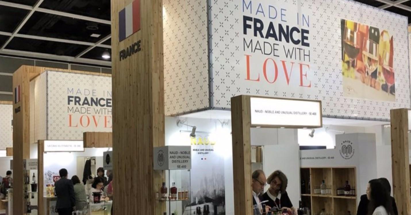Business France à Hong Kong – REPLAY