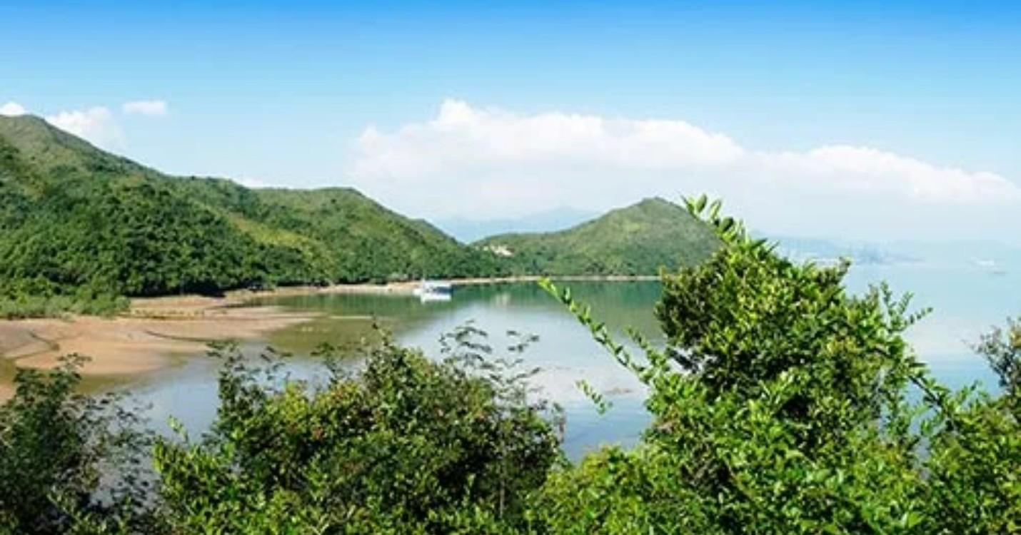 Hong Kong et ses villages Hakka