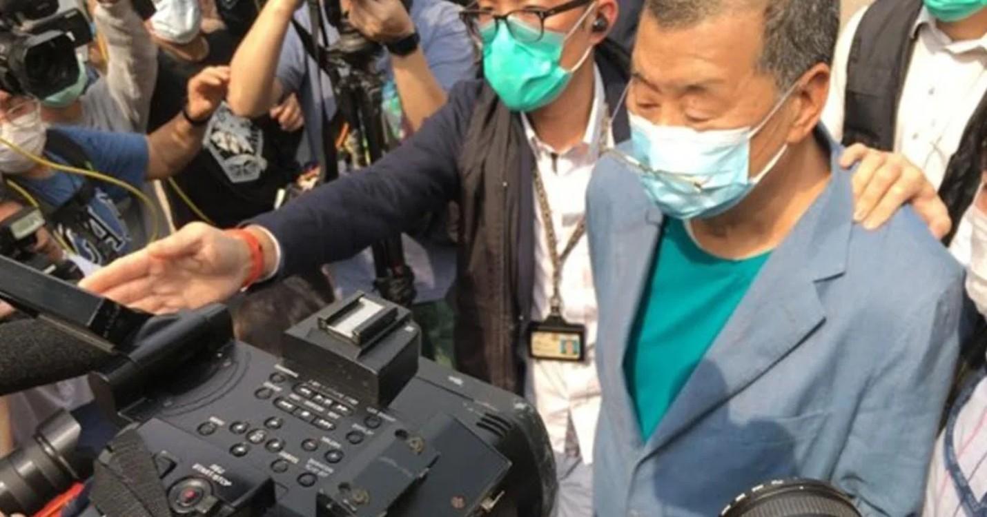 Hong Kong: procès du magnat de la presse Jimmy Lai, Macao va éditer de nouveaux billets de banque