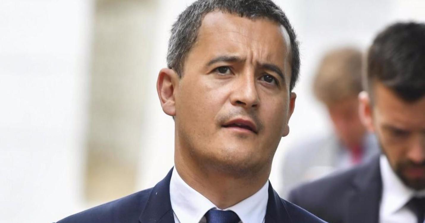 l'interview exclusive du Ministre du Budget, Gérald Darmanin, au site Lesfrancais.press