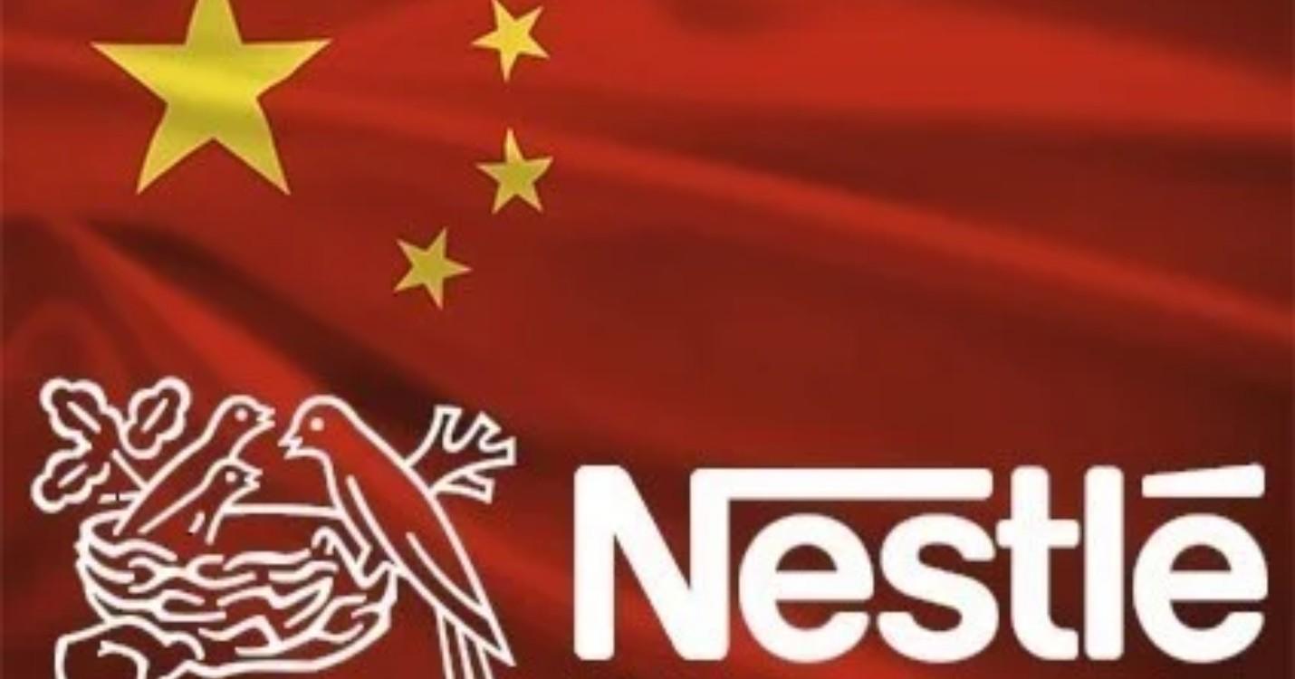 Nestlé va investir 102 millions de USD supplémentaires en Chine, les  étudiants transfrontaliers