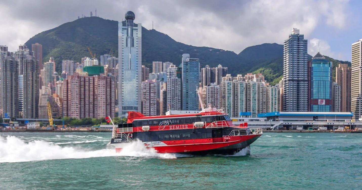 Annonce du ministre de l'éducation, voyages facilités entre Hong Kong et Macao.