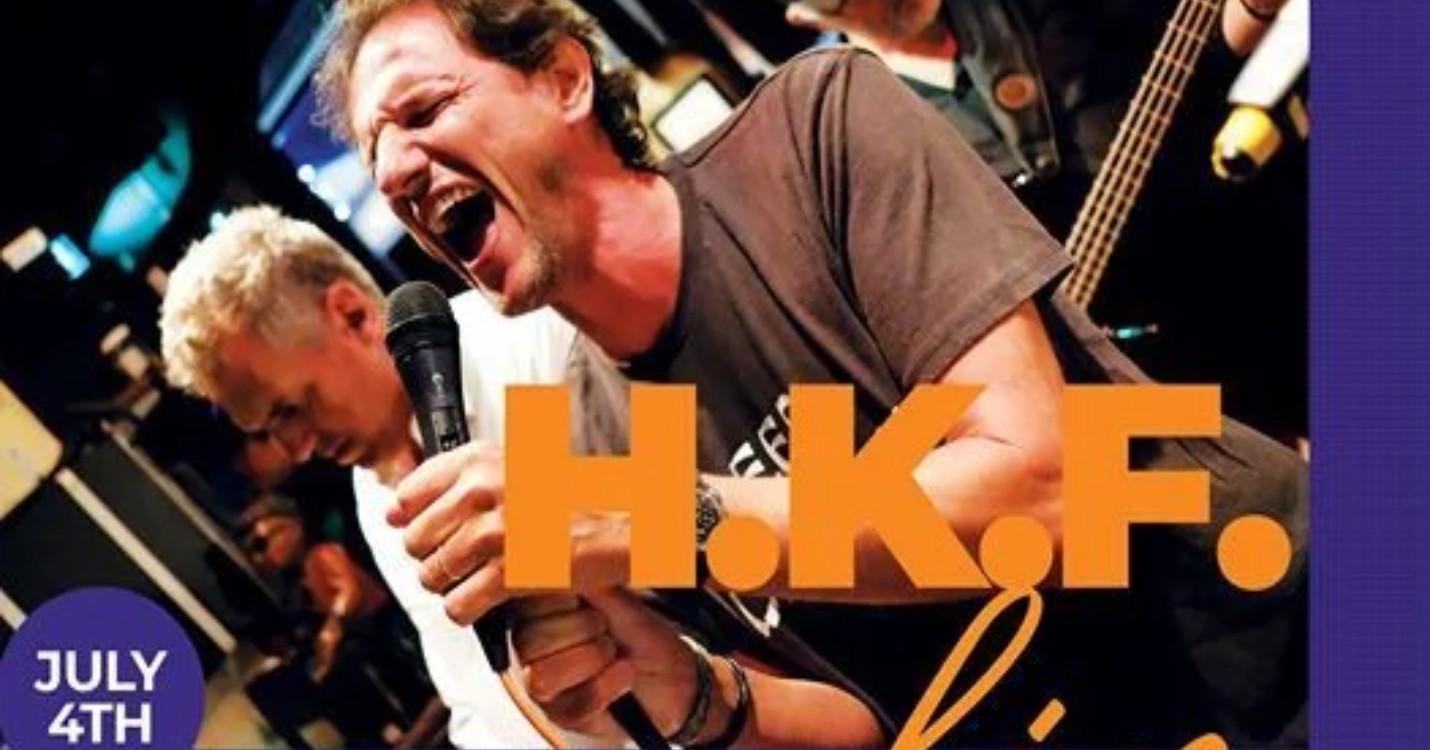 Centres de quarantaine du gouvernement, le groupe adulte de CHORUS «HKF» en concert à l'Aftermath