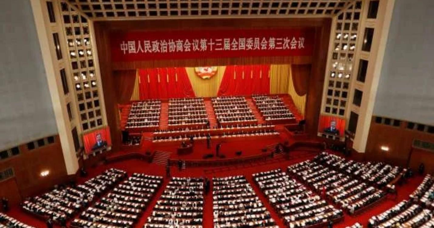Loi sur la sécurité nationale de Hong Kong, Twitter supprime des comptes liés à la Chine