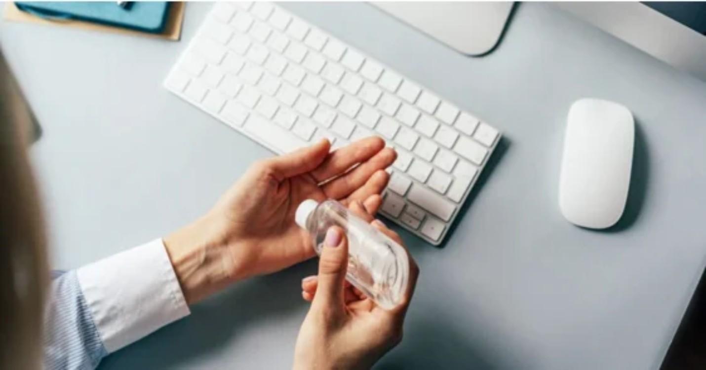 Tout ce qu'il faut savoir sur les gels hydroalcooliques pour les mains