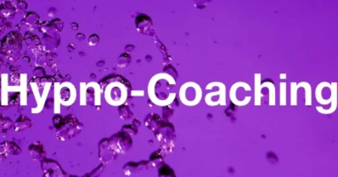 Zoom sur l'hypnocoaching
