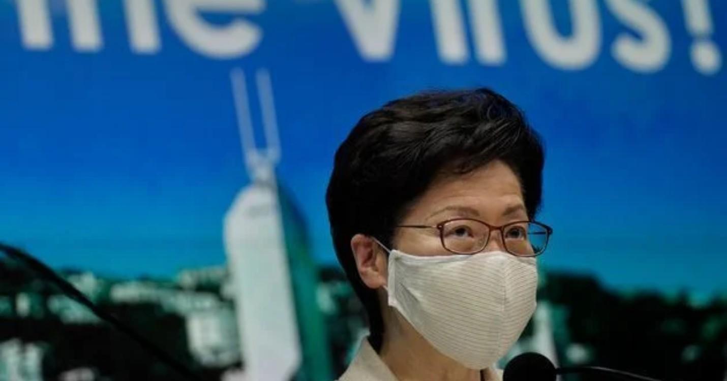 3ème vague à Hong Kong : le pic pas atteint, Huawei et la 5G face au gouvernement britannique