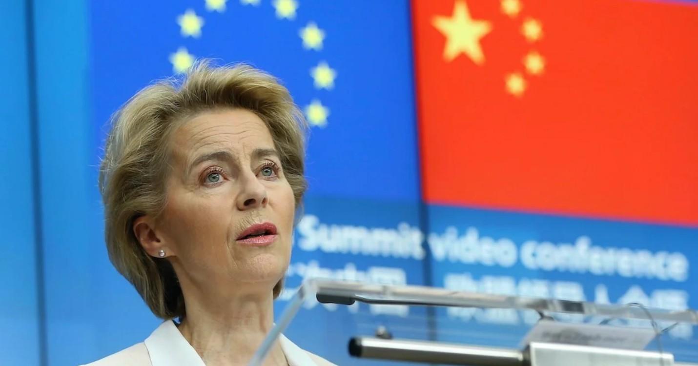 Entrée en vigueur de la loi sécurité, réactions de l'Europe, 14 juillet à Hong Kong
