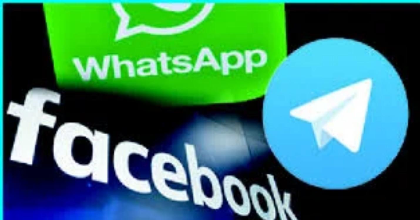 Facebook et WhatsApp face à la loi sur la sécurité nationale, Carrie Lam répond au FCC
