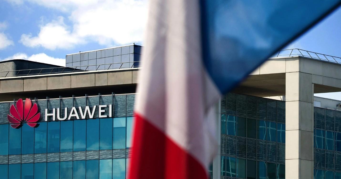 Fermeture de la plus ancienne librairie de Hong Kong, la Chine et la France face à la 5G et à Huawei