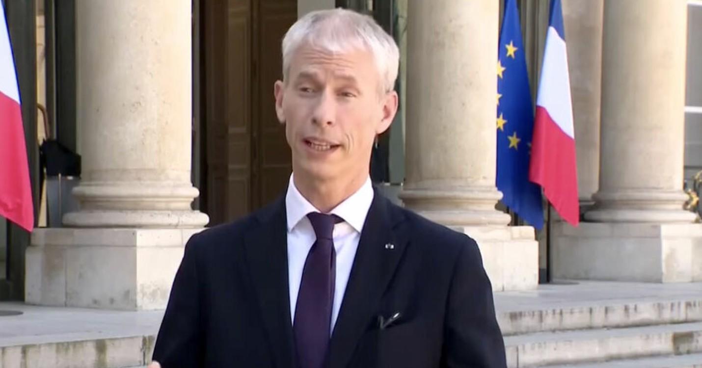 Franck Riester, Ministre délégué au commerce extérieur, devrait avoir la charge des expatriés !