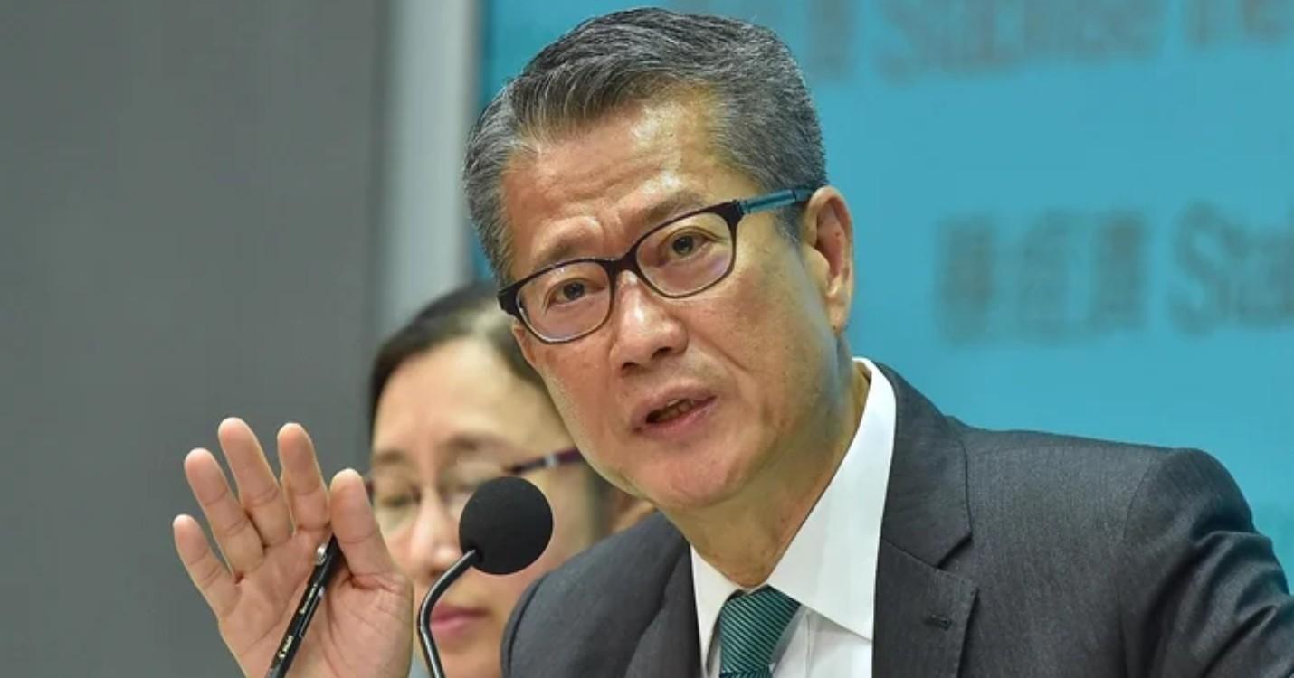 Hong Kong : L'économie au ralenti, les dauphins de retour dans les eaux de Hong Kong
