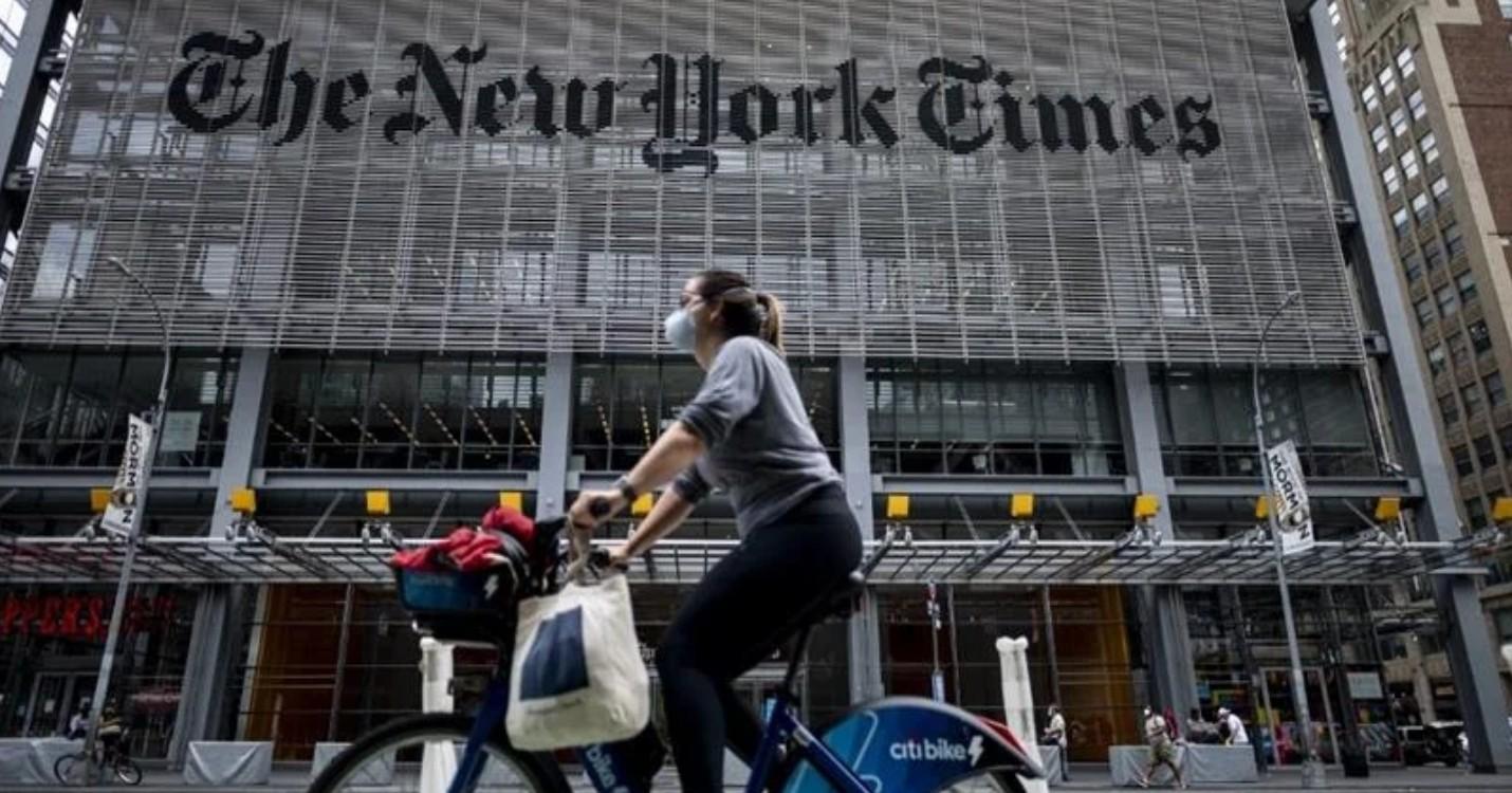 Le NY Times déménage une partie de ses bureaux de HK vers Séoul, Le Royaume-Uni veut bannir Huawei