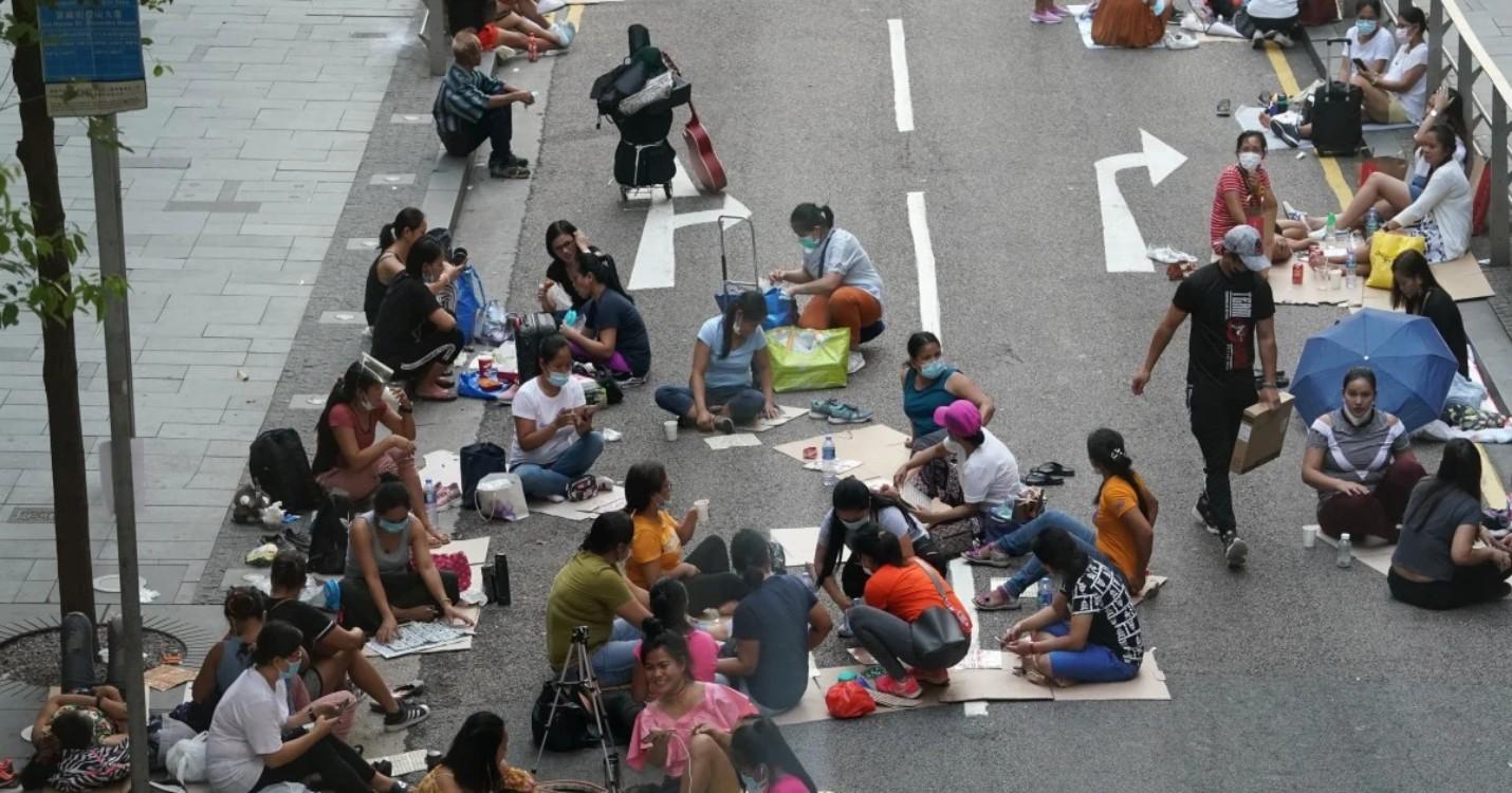 Faut-il tester les « domestic helpers », Taiwan : un voyage vers nulle part.