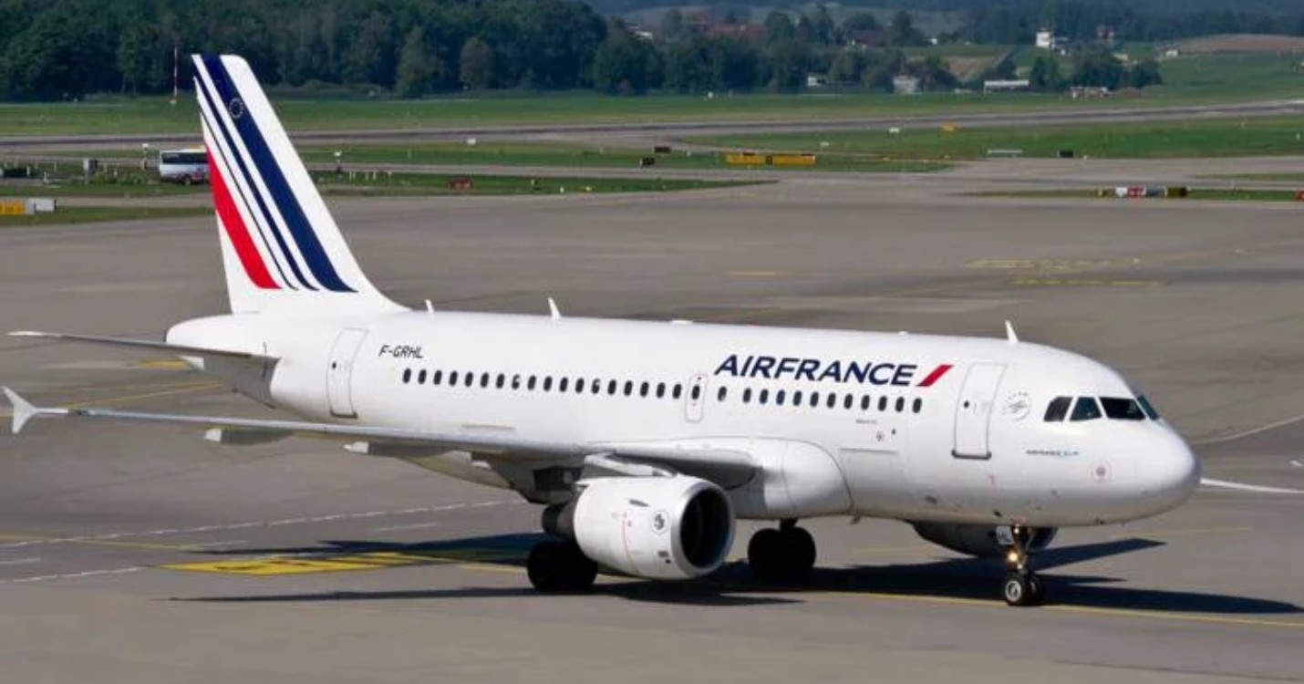 Fermeture possible de plus de 5000 restaurants, Air France 1er vol direct entre l'Europe et la Chine