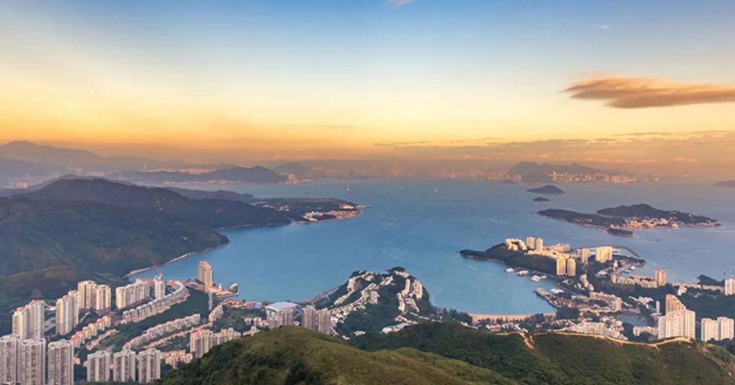Hong-Kong c'est une ville… et des îles… REPLAY