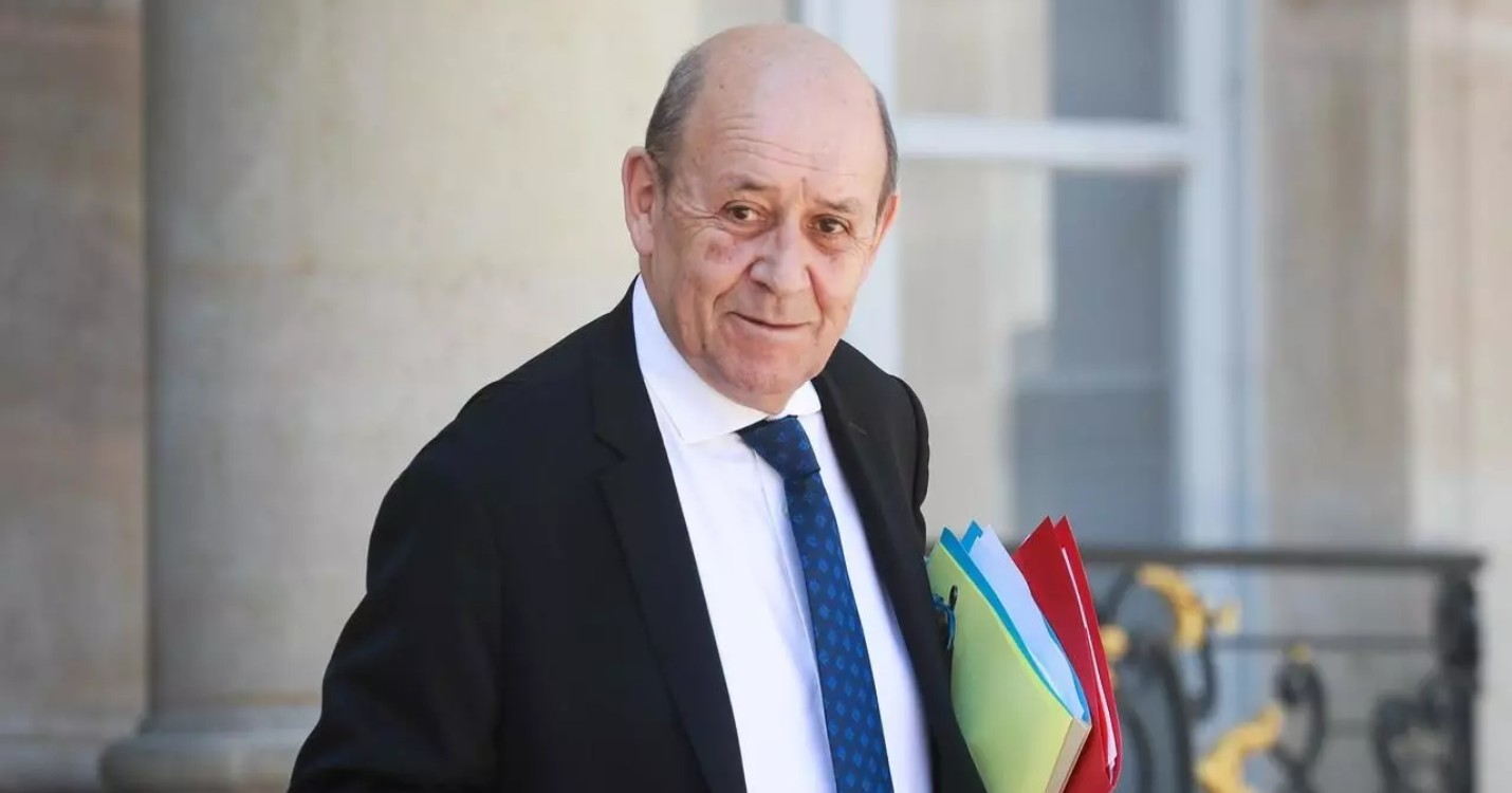 La France met fin à la ratification du traité d'extradition, mesures de distanciation prolongées