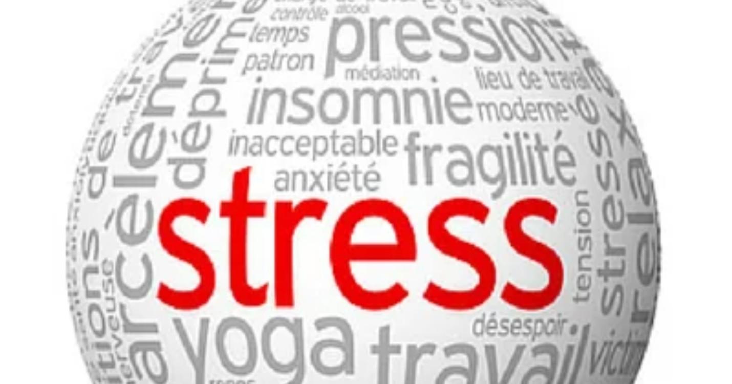 Qu'est-ce que le stress et comment s'en libérer?