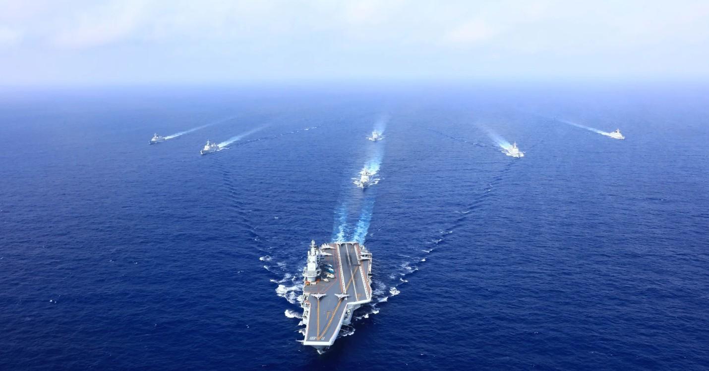 USA/Chine Vs Mer de Chine méridionale, la porcelaine de Limoges à l'honneur à la télévision chinoise