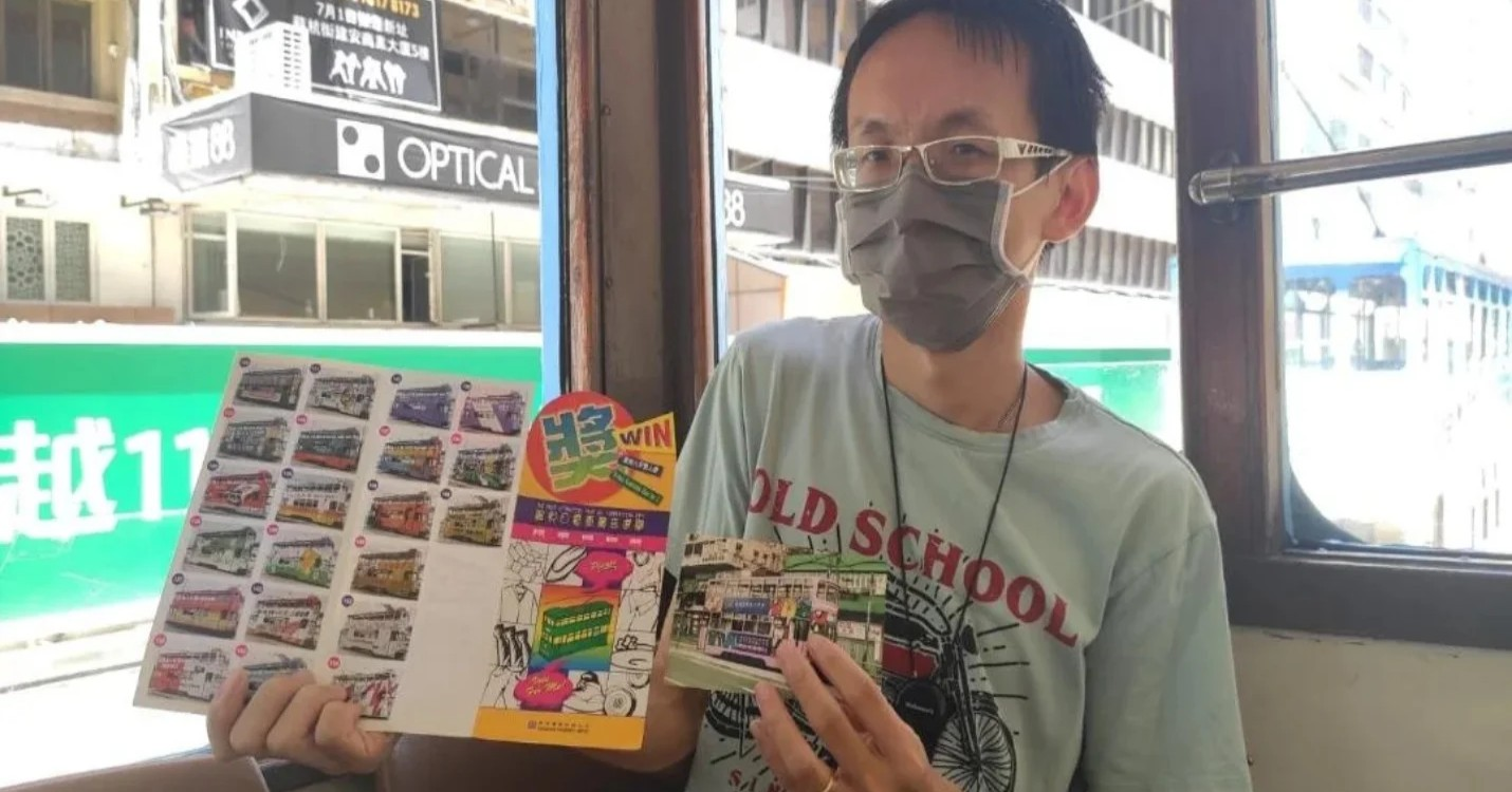 A la découverte des Trams hongkongais-REPLAY