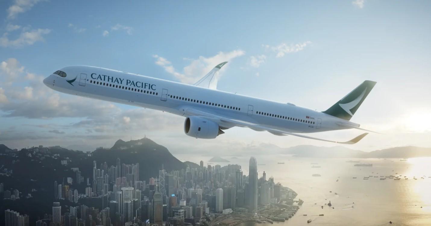 Cathay Pacific en difficulté financière, la police de HK limite l'accès à ses points de presse