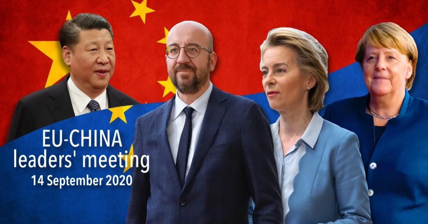 Hong Kong Airlines en difficultés financières, visioconférence entre l'UE et la Chine