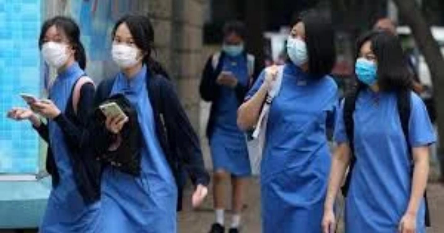 La loi sécurité nationale expliquée aux étudiants, Hong Kong Accueil organise une tombola